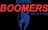 Eaton Boomers Logo Membership